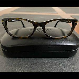 Coach HC6054 (Elise) Women's Eyeglass frames